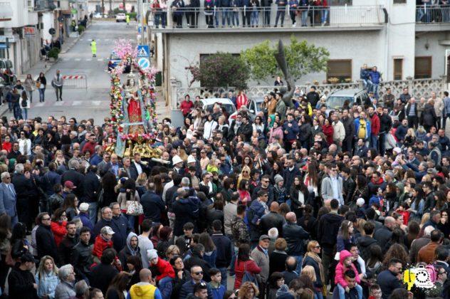 Festa della Madonna di Belvedere. Qui il ricco programma dei festeggiamenti
