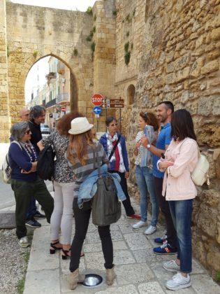Il weekend del SAC La Via Traiana, tra castelli e antiche dimore