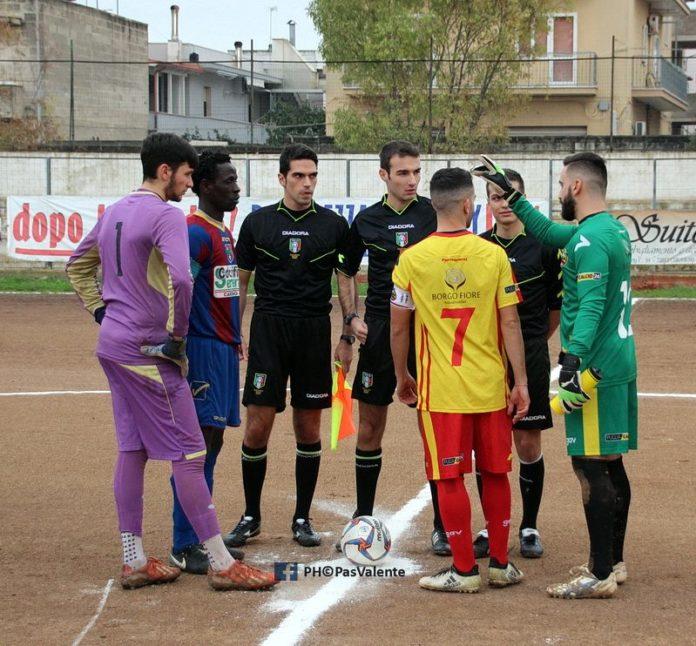 Carovigno Calcio